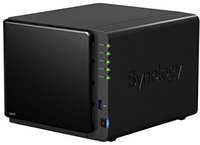 Synology DiskStation DS416 4-Bay