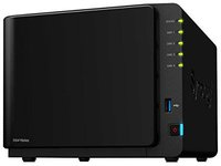 Synology DS416play 4-Bay 16TB