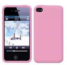 SKPAD Silicone case (iPhone 4)