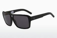 Dragon The Jam H2O (Matt Black/ Grey polarized)