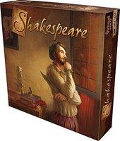 Ystari Games Shakespeare
