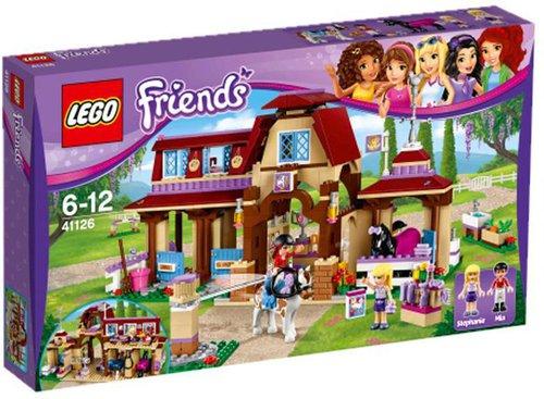 LEGO Friends Heartlake Reiterhof (41126)