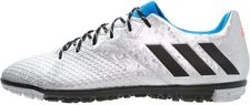 Adidas Messi 16.3 TF Men silver metallic/core black/shock blue
