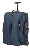 Samsonite Paradiver Light Backpack Duffle jeans blue