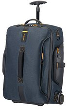 Samsonite Paradiver Light Backpack Duffle jeans blue