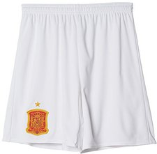 Adidas Spanien Away Shorts Kinder 2015/2016