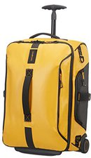 Samsonite Paradiver Light Backpack Duffle yellow