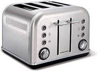 Morphy Richards 242026 Accents Brushed Stainless Steel