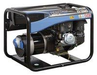 SDMO PERFORM 6500 XL