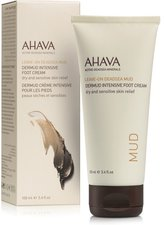 Ahava Dermud Intensive Foot Cream (100ml)