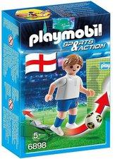 Playmobil Sports & Action - Fussballspieler England (6898)