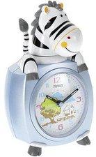 Mebus Kinder-Quarzwecker Zebra (26637)