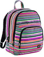 Miquelrius Schulrucksack Three Compartments Sunset