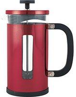 La Cafetiere Pisa 8 Tassen rot