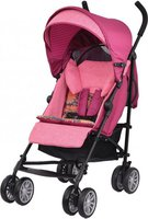 Zooper Buggy Twist Smart Terra Red