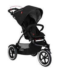 Phil & Teds Sport Buggy Graphite (2016)
