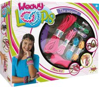 Splash Toys Weavy Loops Maxi Kit (30493)