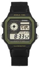 Casio Collection AE-1200WHB-1BVDF