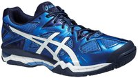 Asics Gel-Tactic Wmn powder blue/white/indigo blue