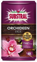 Substral Orchideenerde 5 Liter
