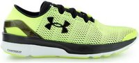 Under Armour SpeedForm Turbulence fuel green