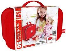 HaPe Toys Dein Doktorset (E3010)