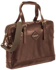 The Bridge Luxe Uomo Business Bag brown (6222401)