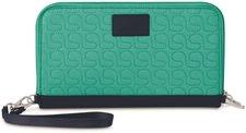 Pacsafe RFIDsafe W250 lagoon