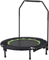 Tunturi klappbares Fitness Trampolin 100cm inkl. Haltegriff