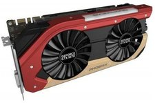 Gainward GeForce GTX 1070 Phoenix GLH 8192MB GDDR5