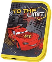 Undercover Pencil Case Disney Cars (CAIM0440)