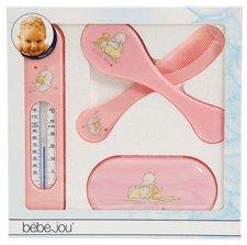 Bebe-Jou Geschenkset Humphrey rosa