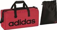 Adidas Linear Performance Teambag S rayred/black/black