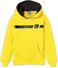 Puma BVB Pullover 09 Kinder gelb