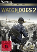 Watch Dogs 2: Gold Edition (PC)