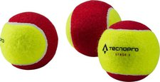 Tecno Kinder Tennisbälle Stage 3