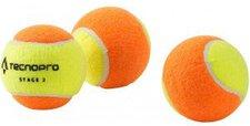 Tecno Kinder Tennisbälle Stage 2