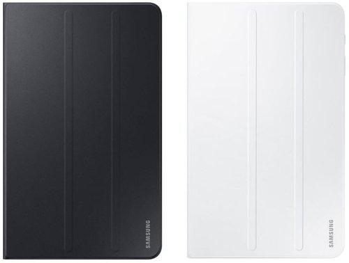 Samsung Galaxy Tab A 10.1 Book Cover schwarz (EF-BT580PBEGWW)