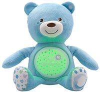 Chicco Baby Bär hellblau