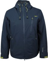 CMP Campagnolo Man Fix Hood Jacket  (3Z63347)