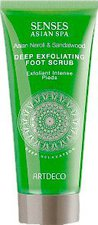 Artdeco Senses Asian Spa Deep Relaxation Foot Scrub (100ml)