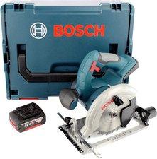 Bosch GKS 18 V-LI Professional (1 x 6,0 Ah + L-Boxx)