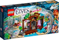 LEGO Elves - Die kostbare Kristallmine (41177)