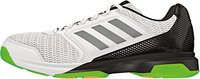 Adidas Multido Essence ftwr white/night metallic/solar green
