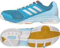 Adidas Multido Essence Women vapour blue/ftwr white/ice blue