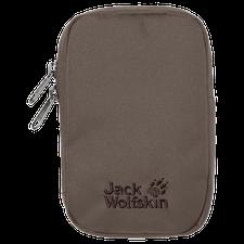 Jack Wolfskin Gadget Pouch M siltstone
