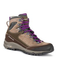 Aku Gea GTX Women brown/violett