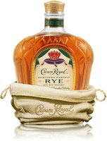Crown Royal Northern Harvest Rye 0,75l 45%