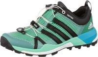 Adidas Terrex Skychaser W blanch green/core black/green glow