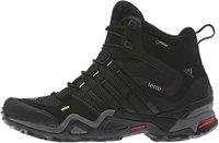Adidas Terrex Fast X High GTX Men black/dark grey/power red